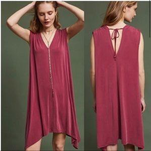 Anthropologie   Brielle Tunic Dress